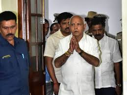Karnataka Floor Test Apart How Will Yediyurappa Deal With