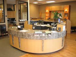 office design and layout. Front Office Receptionist Interior Design Layout And L