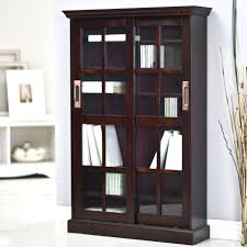 most recently released bookcases with sliding glass doors with regard to decoration bookcase sliding glass