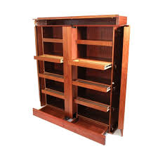 Qline Design Qline Safeguard Shelving System Double Bookcase In 2019