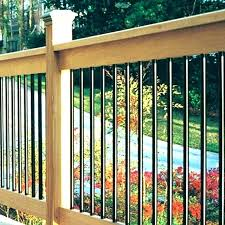 Deck rail spacing Interior Deck Balusters Spacing Deck Baluster Metal Deck Balusters Deck Pickets Aluminum Deck Balusters Square Images Deck Nepinetworkorg Deck Balusters Spacing Morosowinfo