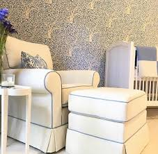 design by featuring sigourney small scale pillow and arbre de matisse reverse wallpaper
