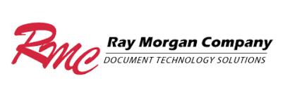 Document Company Ray Morgan Company Ray Morgan Company