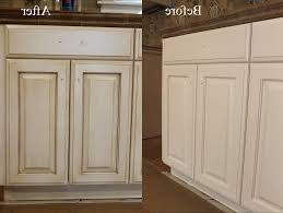 image of glazing kitchen cabinets before and after 17 best ideas about glazed kitchen cabinets