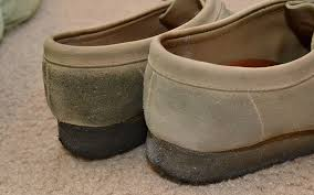how to remove dirt stain from suede