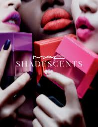 first look mac introduces six perfumes inspired by their bestselling lip colours