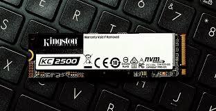 <b>Kingston KC2500</b>: поколение <b>накопителей</b> 2020 — еще быстрее ...