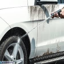 <b>Автомойка Baseus Simple Life</b> Car Wash Spray Nozzle 7.5m after ...