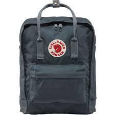 <b>Classic</b> Kånken <b>Backpack</b> - Fjällräven