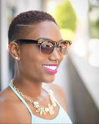 Short Natural Hair Style For Black Women 50 best short hairstyles for black women in 2017 check more at 1188 by wearticles.com
