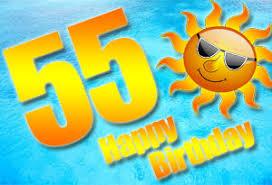 55 Geburtstag Glückwünsche Und Sprüche