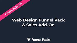 Matt S Web Design Web Design Funnel Pack Generate More Web Design Leads