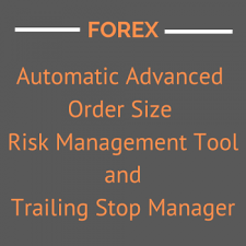 Sierra Chart Forex Broker Forex Automatic Advanced Order Size Risk Management Tool And Trailing Stop Manager For Sierra Chart