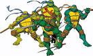 Tortugas ninja 2014 doblaje cipro