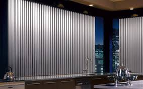 modern vertical blinds.  Vertical Classic Modern Blinds Dust Repelling Stain Resistant Greenguard Certified  Curved Tracks Motorization Safety Wand To Modern Vertical Blinds