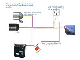 wiring diagram for relay for spotlights wiring diagram Basic Car Wiring Diagram wiring diagram for relay for spotlights