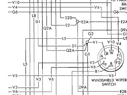 66 mopar wiper wiring diagram 66 wiring diagrams below is a