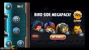 Angry Birds Star Wars II - REBELS Birds Side Level BE-2 Walkthrough 3 Stars  – Видео Dailymotion