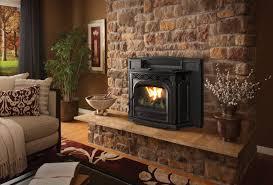 Fireplace Insert Benefits  Fireplace Insert Savings  HouseLogicPellet Stove Fireplace Insert