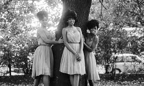 Where did our love go. Florence Ballard The Life And Death Of A Supreme Udiscover