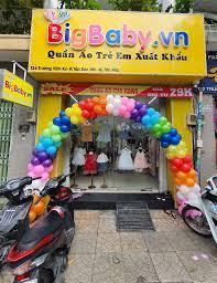 🎉Mừng... - Big Baby Shop - Quần áo sơ sinh & trẻ em xuất dư