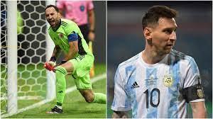 Argentina vs Colombia Argentina vs ...