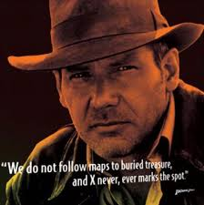 Indiana Jones Quotes