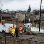 Grand River flooding forces Brantford to declare state of emergency