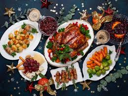 Here are our top christmas dinner side dishes, from brussels sprouts to red cabbage and roast parsnips. Christmas Dinner Roast Potatoes Voted Favourite Part Of Meal