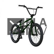 Blank Buddy Bike 2019 Bmx Bmx Bike