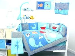 fishing nursery bedding baby boy bedding sets bedroom baby boy bedding sets for crib set with
