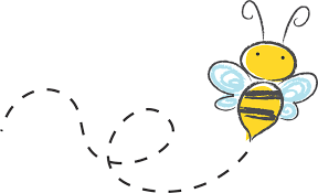 Image result for bees clipart