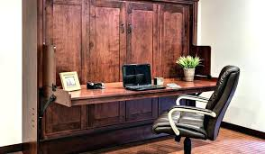 murphy bed plans with table. Queen Murphy Bed With Desk Gripping Combo Alluring Intended . Plans Table