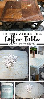 diy furniture makeover full tutorial. DIY Projects : Coffee Table Furniture Flip Makeover Tutorial Diy Full F