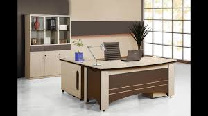 Image Taihan Co Modern Executive Table Designs Office Table With Cuisine Chair Model Office Interior Designs Youtube Modern Executive Table Designs Office Table With Cuisine Chair