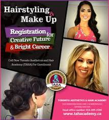 hairstyling makeup registration for creative future bright career hurry