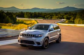 2018 jeep yellow. wonderful jeep keep in mind jeep is no stranger when it comes to enhancing rock crawlers  with elite aptitudes in 1998 the first performance cherokee was released and  inside 2018 jeep yellow