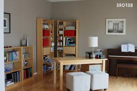 home office home office makeover emily. Home Office Makeover How To Assessment Within Gallery Emily F
