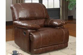 captivating oversized leather recliner for your residence idea