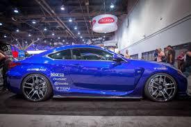 2015 Lexus RC F Built by Beyond Marketing