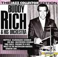Jazz Collector Edition [LaserLight] album by Buddy Rich & His Orchestra