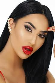 proper foundation for gorgeous olive skin picture1