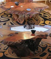live wood coffee table live edge redwood coffee table with a root base live edge wood