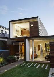 Best Small and Minimalist Modern House Ideas