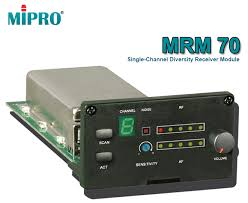 Mipro Act 707 Frequency Chart Channel Com Ph Pro Audio Video Broadcast Stage Light