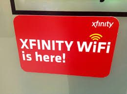 Xfinity Modem Red Light To Xfinity Wifi Were All Hotspots But You Dont Have To Be