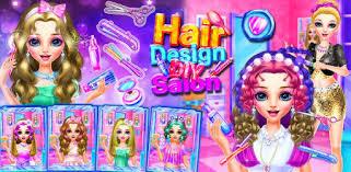 <b>Hair</b> Designer <b>DIY</b> Salon - Apps on Google Play