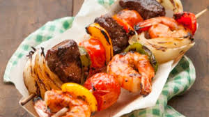 Whole Foods: Meat and Seafood Kabobs $6 ...