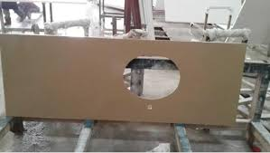 prefabricated quartz vanity countertops manufacturers and suppliers china customized products sun stone