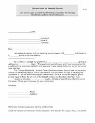 return of security deposit form in california new best s al receipt template not returning
